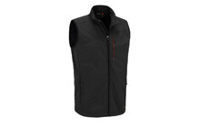 Maier Sports Doubs veste Homme noir